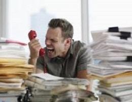راهکارهایی برای کاهش استرس شغلی