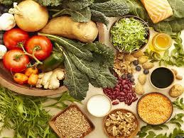تاثیر تغذیه بر طول عمر