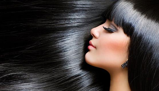 تقویت رشد و سلامت موها
