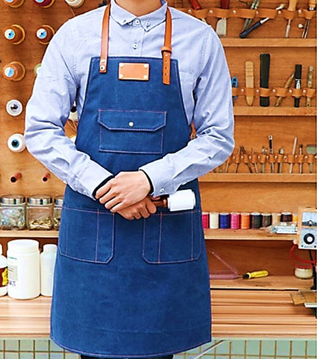پیش بند آشپزخانه مردانه