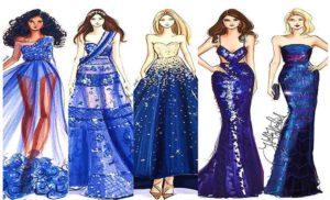 طراح مد شوم یا طراح لباس؟