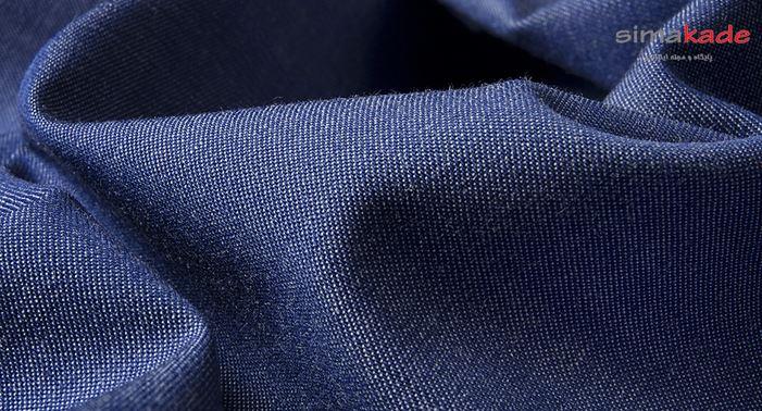 پارچه دنیم پیراهنی