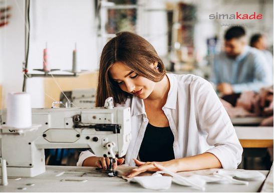 نحوه راه اندازی تولیدی لباس